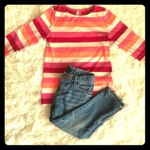 EUC Gap Outfit